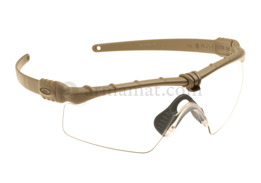 SI Ballistic M-Frame 3.0 Array EN Bone (Oakley)