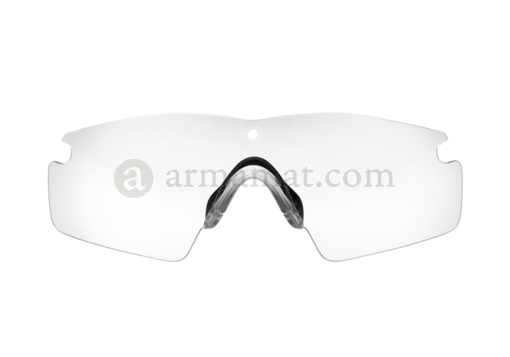 SI Ballistic M-Frame 3.0 Lens Clear (Oakley) - Replacement Glasses ...