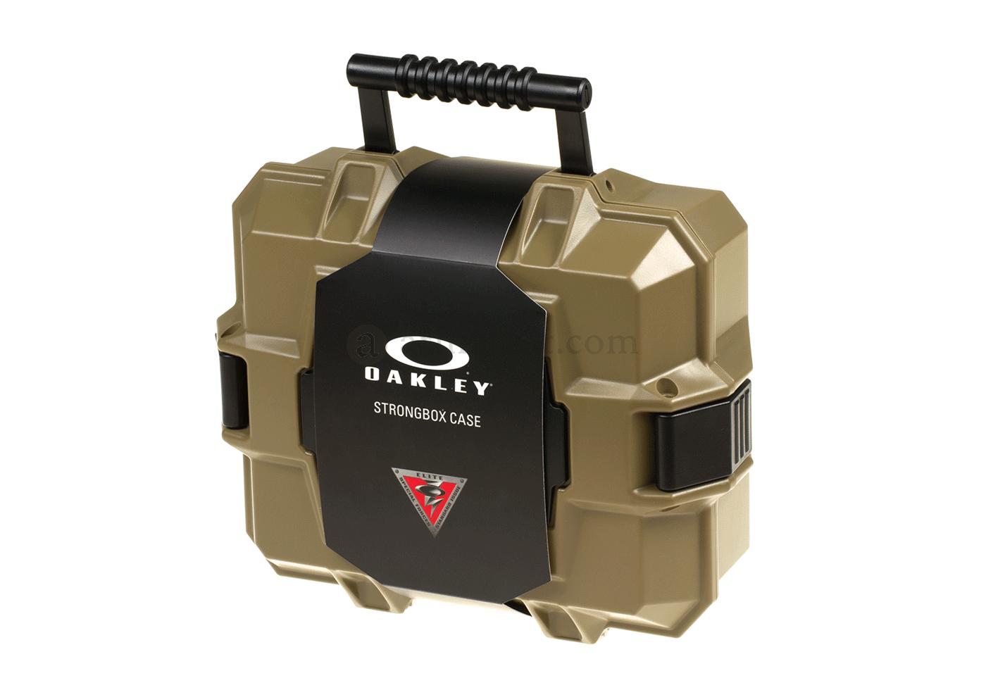 a7d8d50c66f SI Ballistic M Frame Alpha Operator Kit Strong Black (Oakley) - Glasses -  Eyewear - Protective Equipment - armamat.com Online shop