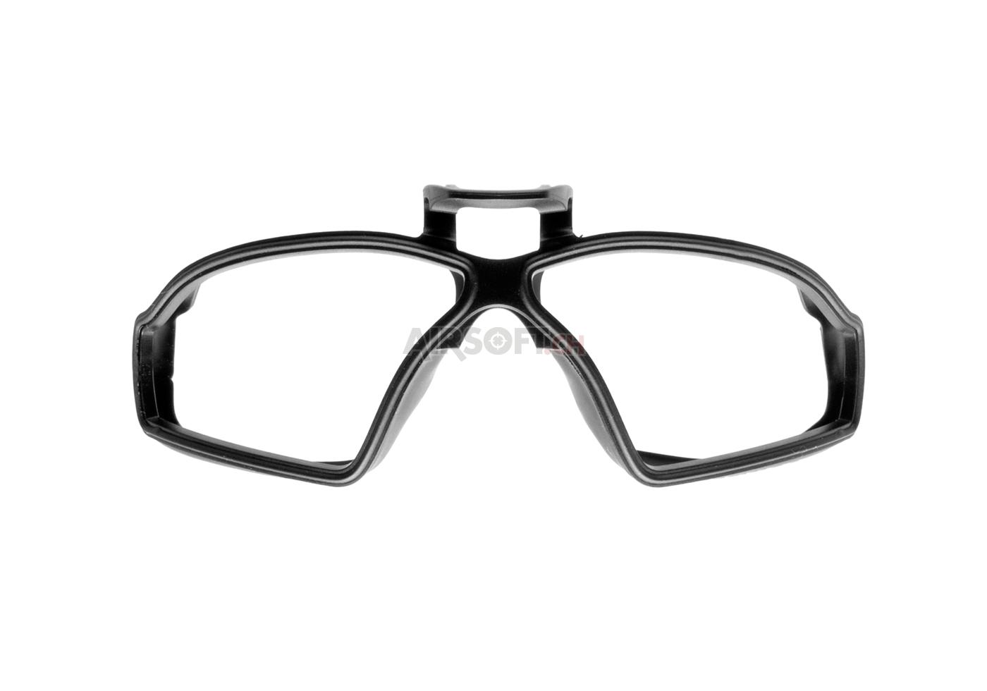 SI Ballistic M-Frame HELO-Kit (Oakley) - Accessoires - Lunettes de ... 18699cda6eb2