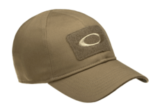 SI-COTTON-CAP-Coyote-Oakley-L-XL