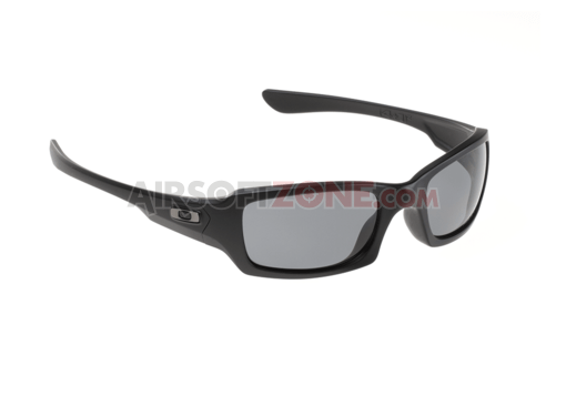 SI Fives Squared Polarized Black (Oakley)