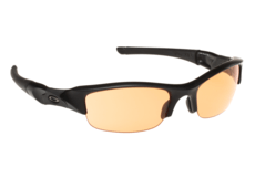 SI-Flak-Jacket-Persimmon-Black-Oakley
