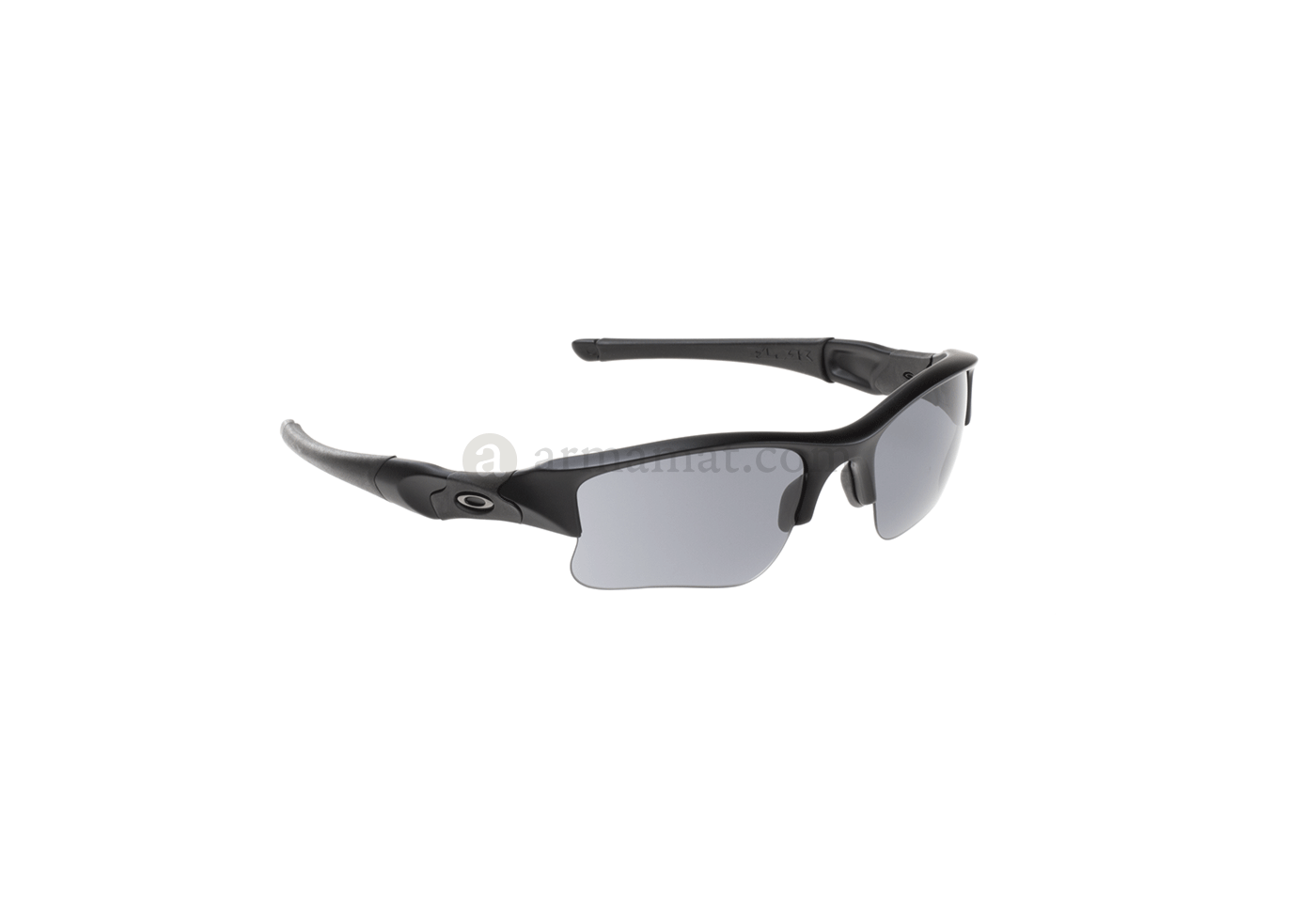 6d2a108052ad3 SI Flak Jacket XLJ Polarized Black (Oakley) - Glasses Polarized ...