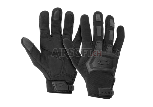 SI Flexion Gloves Black (Oakley) M