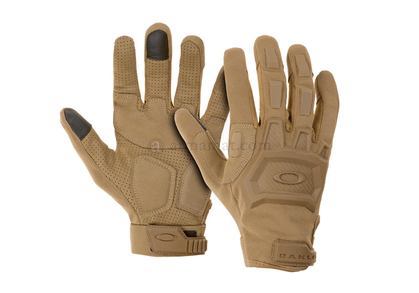609c4f656e6 SI Flexion Gloves Coyote (Oakley) XL - Gloves - Garments - armamat ...