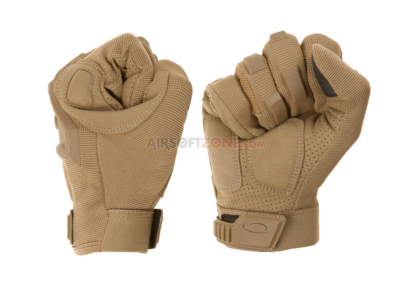 97a324a0009 SI Flexion Gloves Coyote (Oakley) XL - Gloves - Garments - airsoftzone.com  Online shop