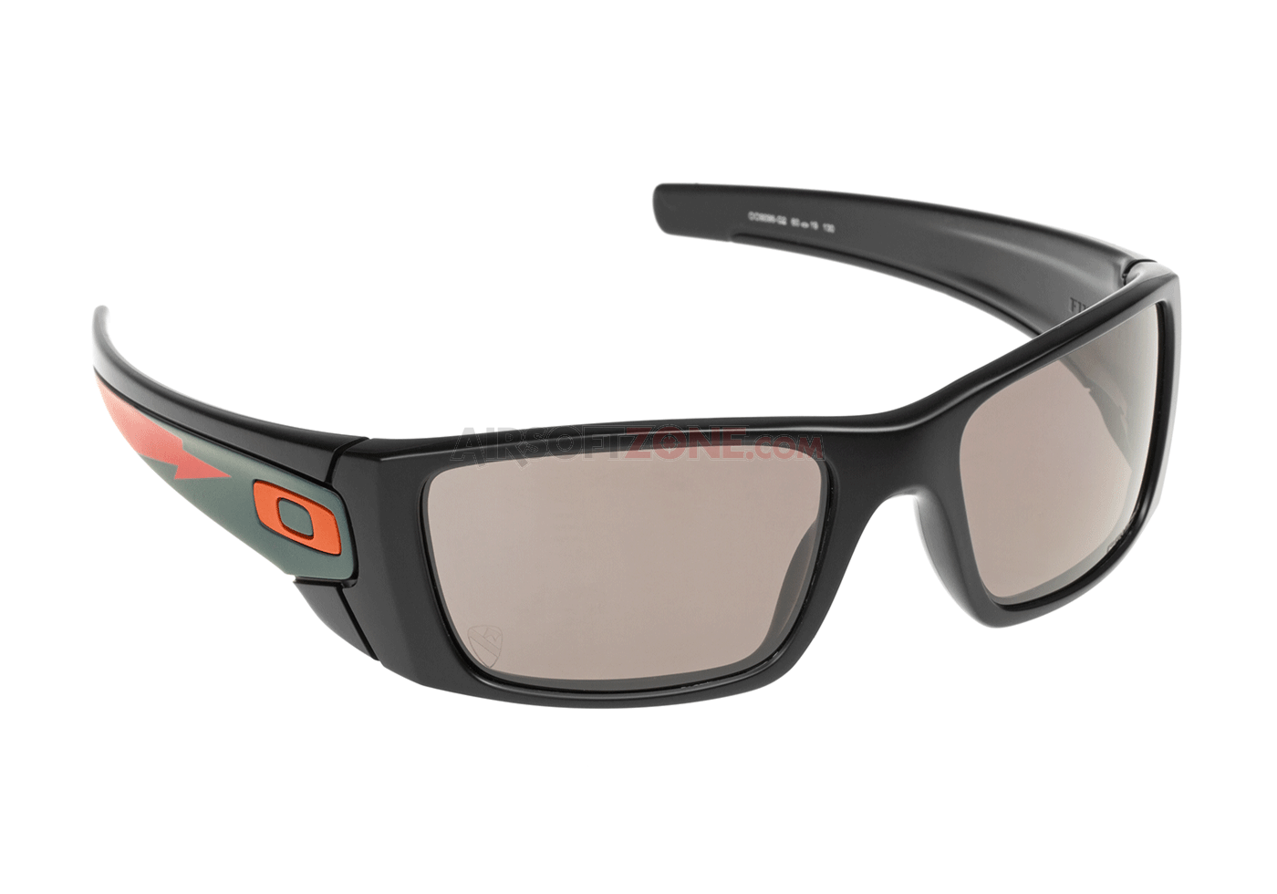 699306ea3c SI Fuel Cell Apocalypse Surf Prizm Polarized Black (Oakley) - Glasses  Polarized - Eyewear