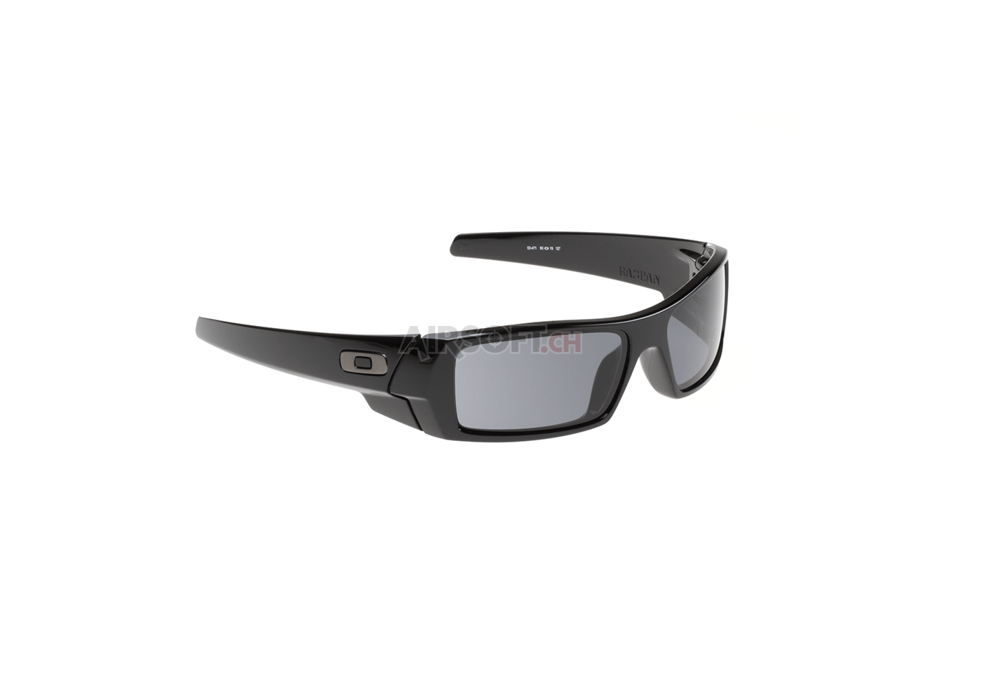 487f3b3497 SI Gascan Black (Oakley) - Eyewear - Protective Equipment - airsoft ...