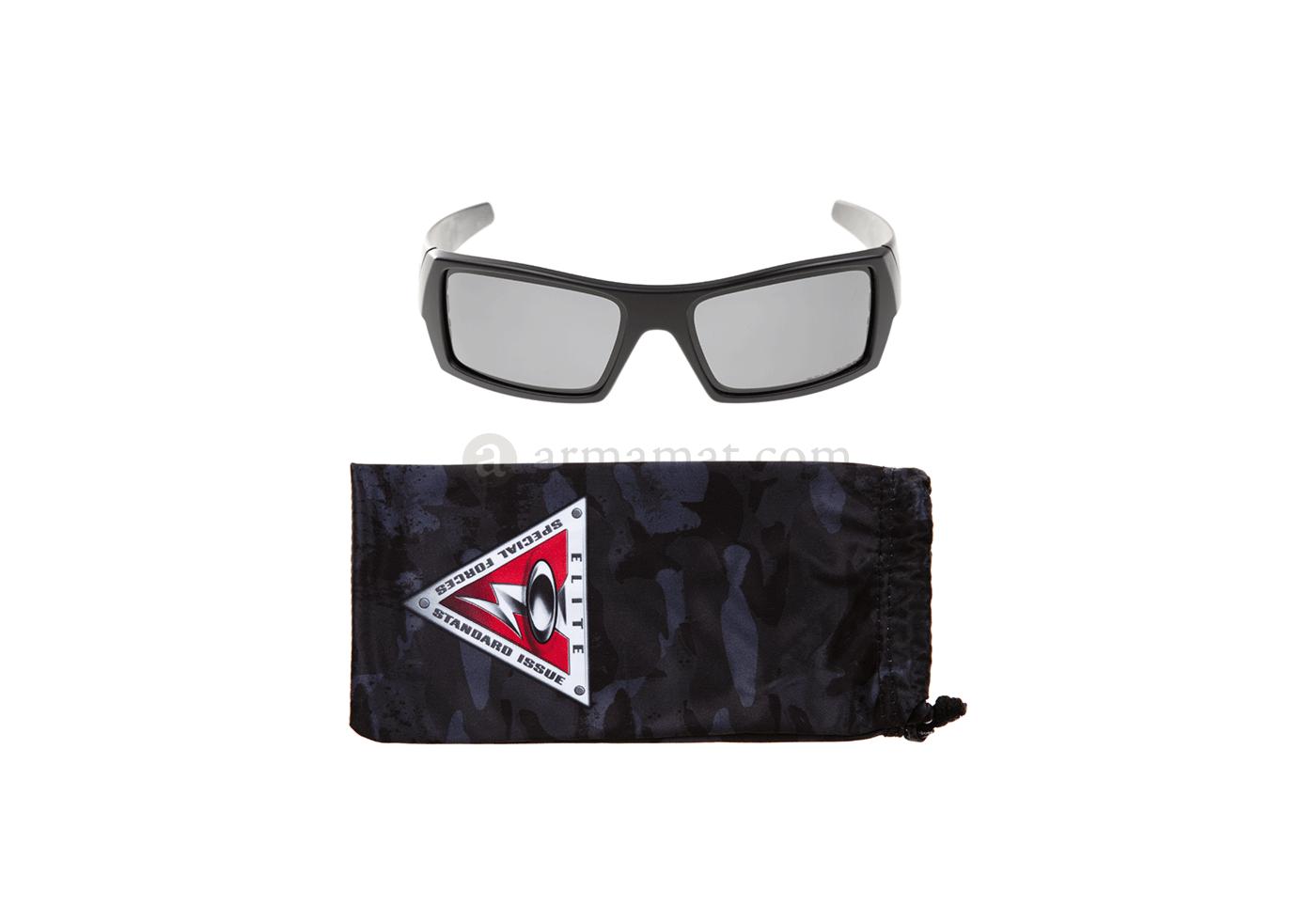 008e0462a04 ... order oakley si blackside gascan sunglasses with satin black frame .  8aea4 6d469