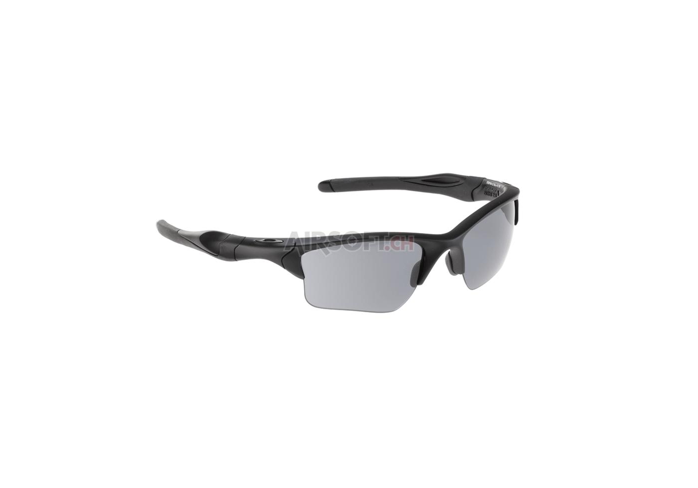 93309d1f16 SI Half Jacket 2.0 XL Black (Oakley) - Brillen - Schutzbrillen ...