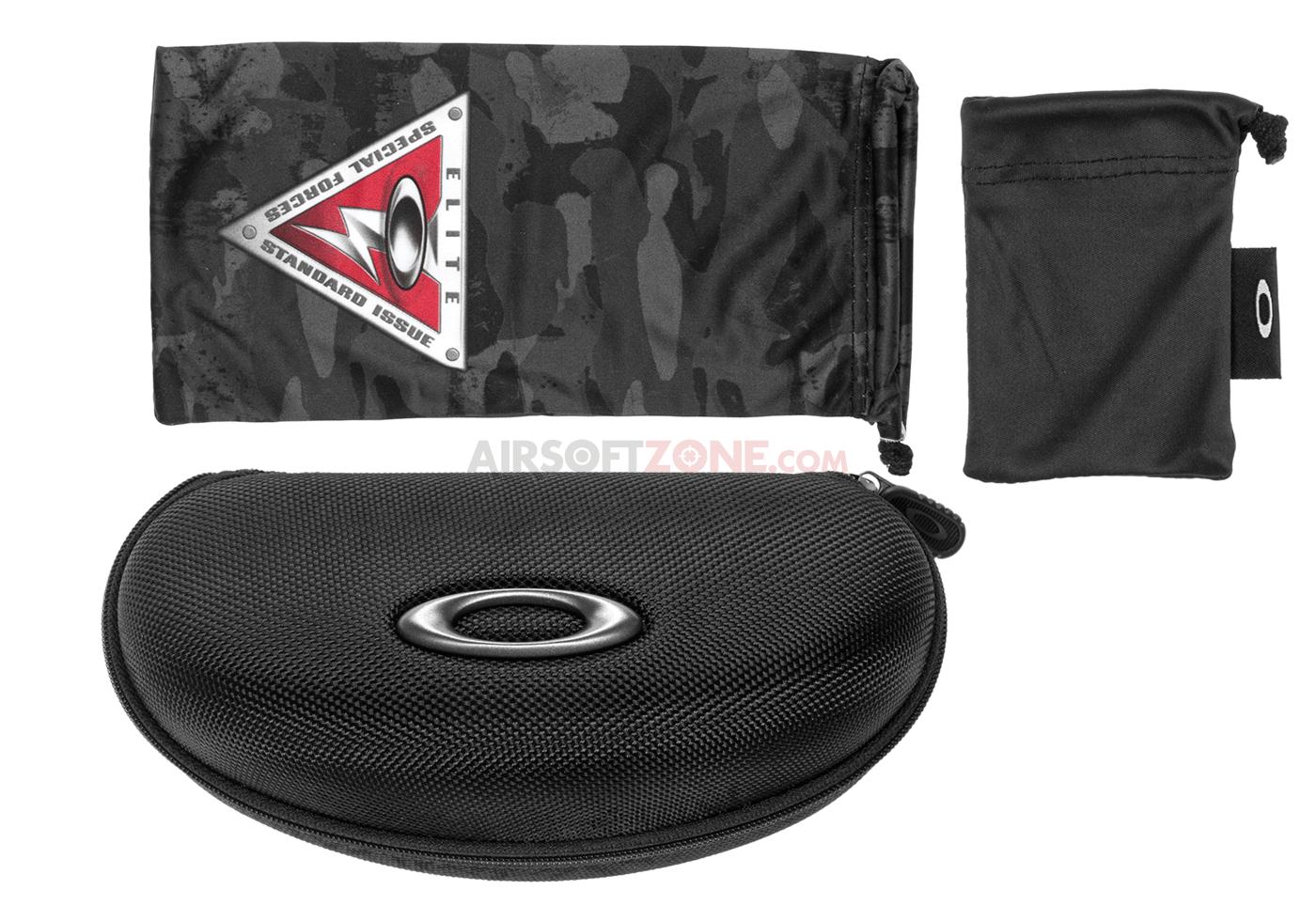1e79f35dc5 SI Half Jacket 2.0 XLJ Array (Oakley) - Brillen - Schutzbrillen -  Schutzausrüstung - airsoftzone.com Onlineshop