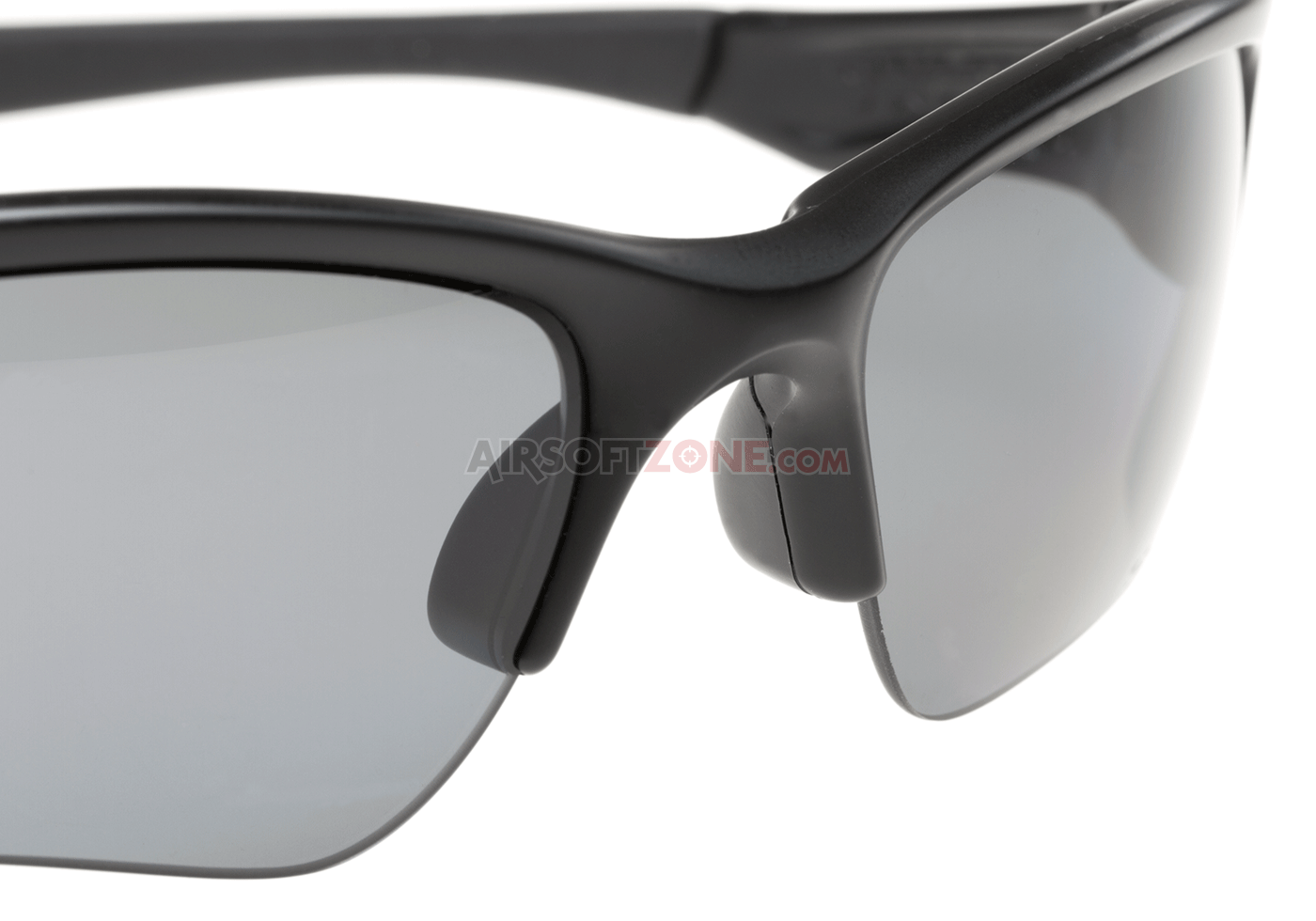 SI Quarter Jacket Polarized Black (Oakley) - Brillen Polarisiert ...
