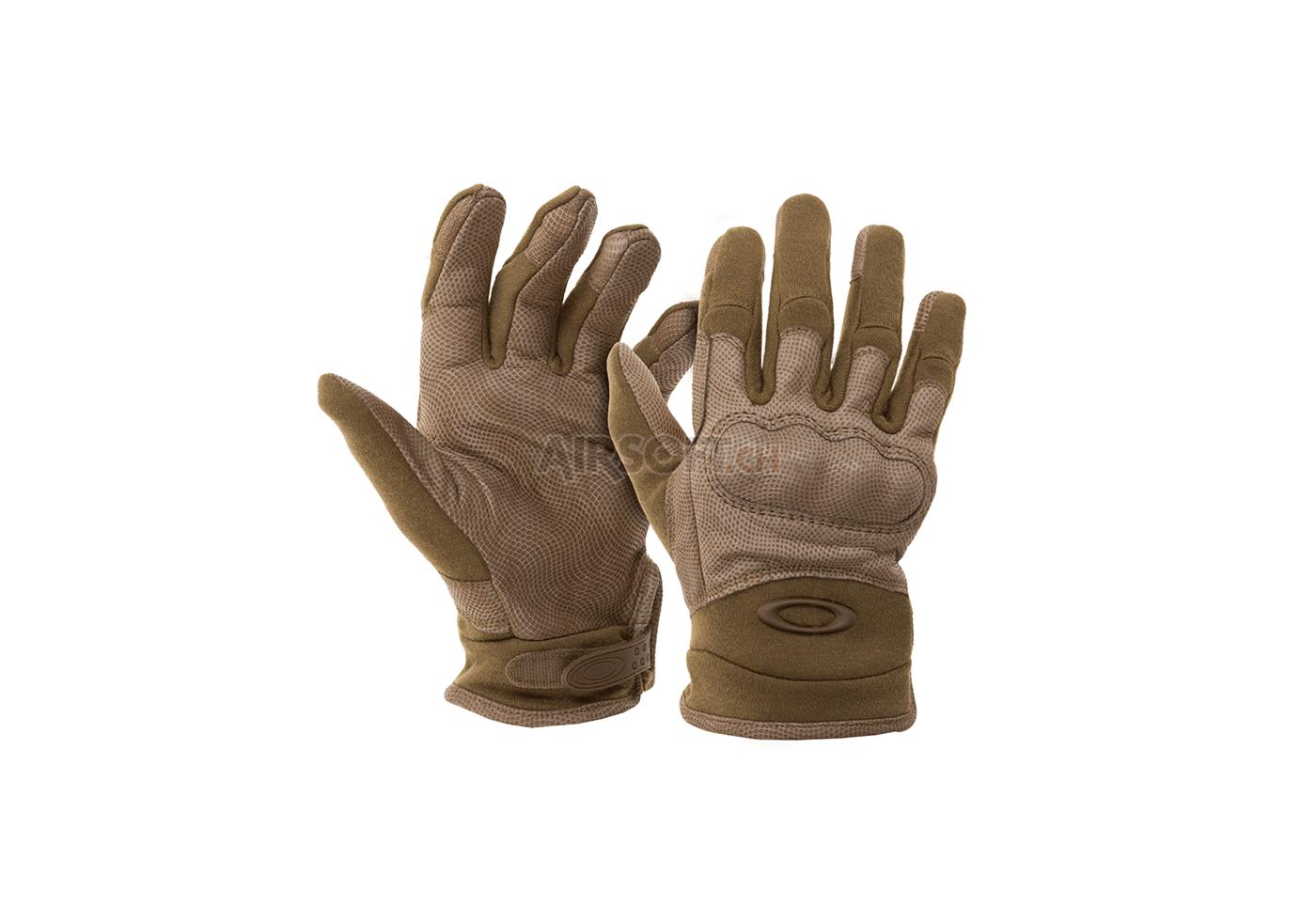 SI Tactical FR Gloves Coyote (Oakley) M - Einsatzhandschuhe ... efd9483ea641