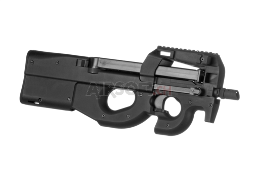 SMG90 GBR Black (WE)