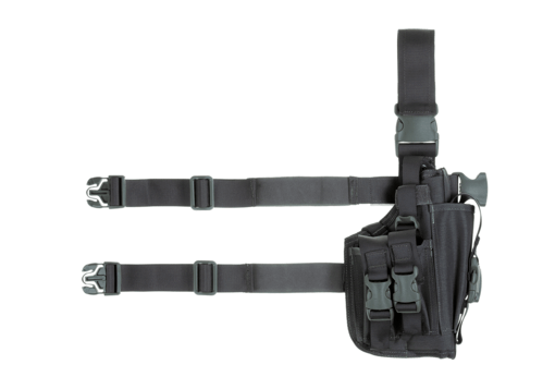 SOF Holster Wolf Grey