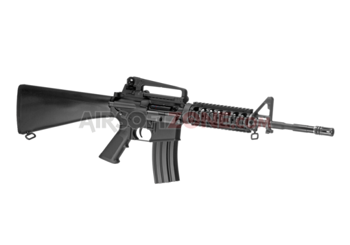 SR-16 Katana Black (WE)