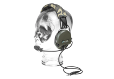 SRD-Headset-Military-Standard-Plug-Foliage-Green-Z-Tactical