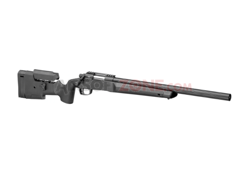 SSG10 A2 Bolt-Action Sniper Rifle 2.8J Black (Novritsch)