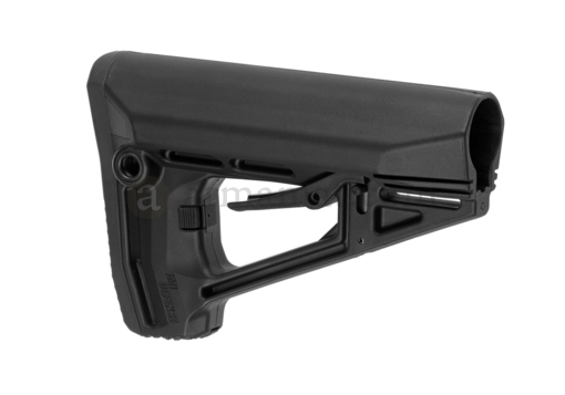 STS Sopmod Tactical Stock Com Spec Black (IMI Defense)