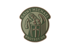 Saint-Michael-Rubber-Patch-Multicam-JTG