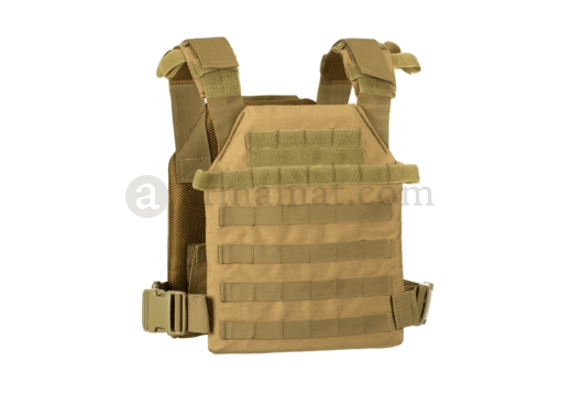 Sentry Plate Carrier Coyote (Condor)