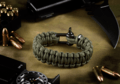 Shackle Bracelet OD (Invader Gear)