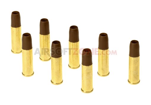 Shells M&P R8 Co2 8pcs Black (Smith & Wesson)