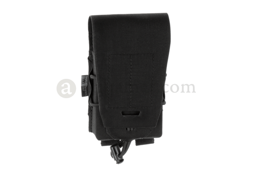 Shingle 308 20rd Pouch with Flap Gen III Black (Templar's Gear)