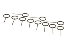 Shock-Grenade-Safety-Pin-12pcs-Thunder-B
