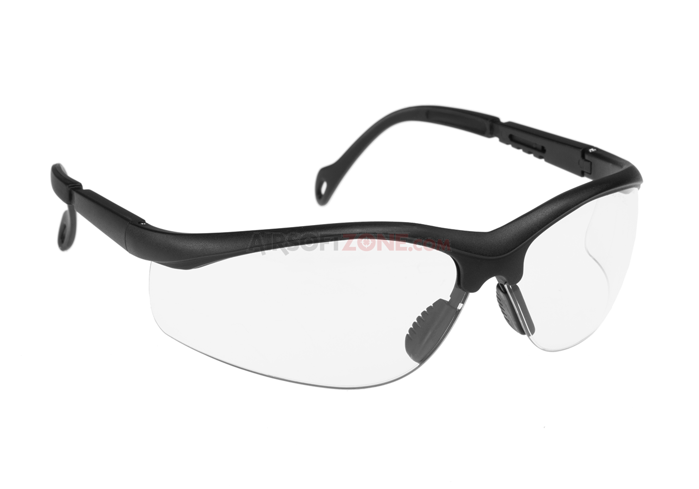 fd50f9df2 Shooting Glasses Clear