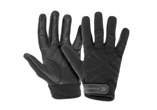 Shooting Gloves Black L