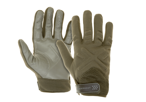 Shooting Gloves OD XL