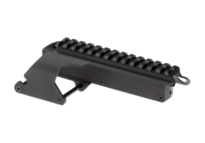 Short-Shotshell-Receiver-Rail-for-TM-M870-Series-Black-G-P