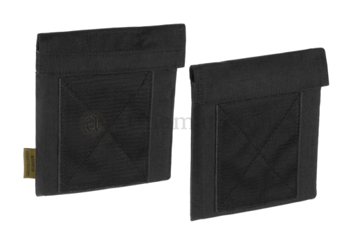 Side Armor Pouches DCS/RICAS Black (Warrior)