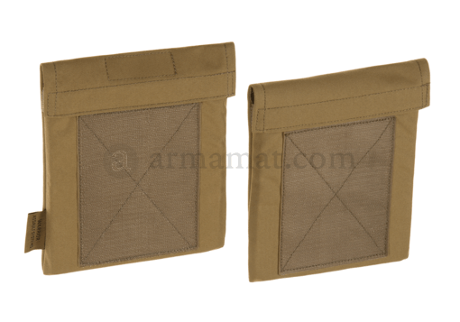 Side Armor Pouches DCS/RICAS Coyote (Warrior)