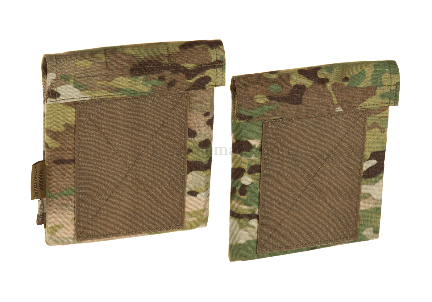 side armor pouches dcs ricas multicam warrior accessoires gilets load bearing armamat. Black Bedroom Furniture Sets. Home Design Ideas