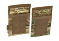Side Armor Pouches DCS/RICAS Multicam (Warrior)