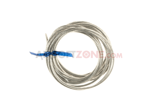 Silver Plated Wire 2m (Ultimate)