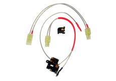 Silver-Wire-Set-Ver-II-Rear-Wiring-Element