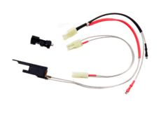 Silver-Wire-Set-Ver-III-Rear-Wiring-Element