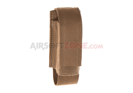 Single 40mm Grenade Pouch Coyote (Invader Gear)