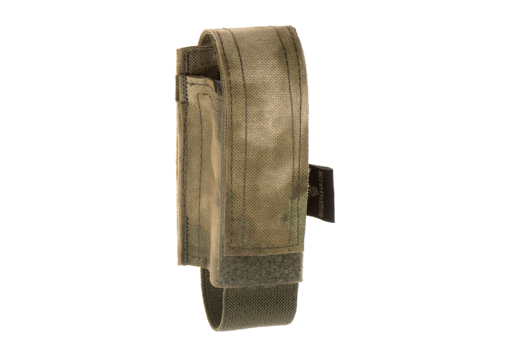 Single 40mm Grenade Pouch Everglade
