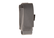 Single-40mm-Grenade-Pouch-Wolf-Grey-Invader-Gear