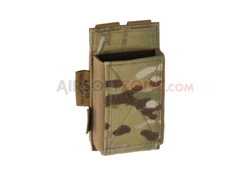 Single Elastic Mag Pouch Multicam (Warrior)