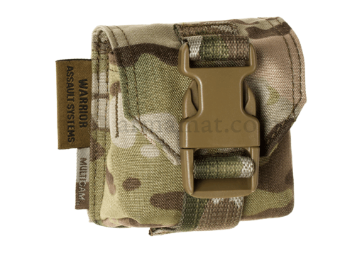 Single Frag Grenade Pouch Gen2 Multicam (Warrior)