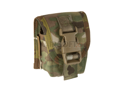 Single Frag Grenade Pouch Multicam (Warrior)