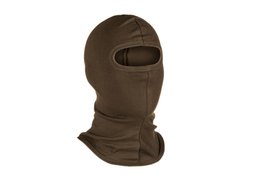 Single Hole Balaclava Ranger Green