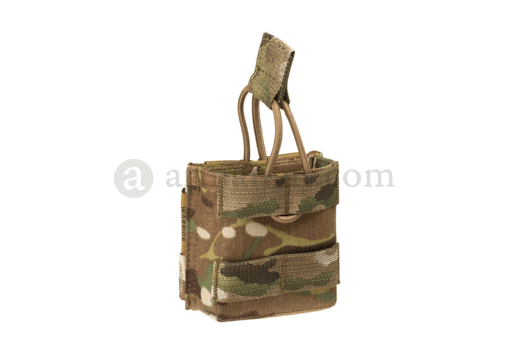 Single Open Mag Pouch 7.62mm Multicam (Warrior)