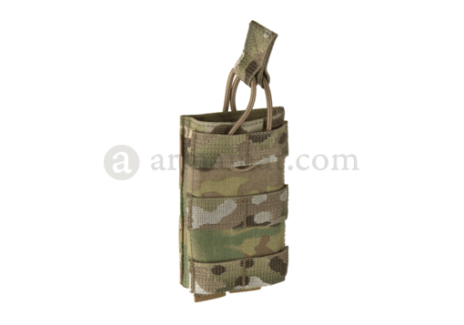 Single Open Mag Pouch M4 5.56mm Multicam (Warrior)